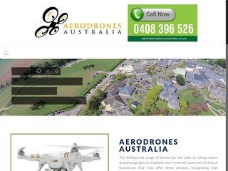 Aerodrones Australia