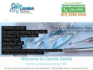 Camira Dental