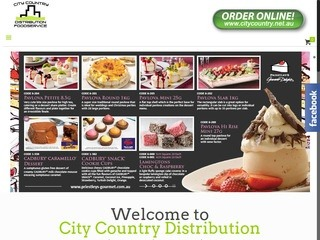 City Country Foodservice