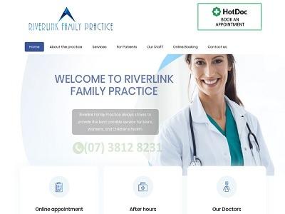 Riverlink-Practice